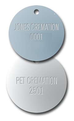 CREMATION DISC
